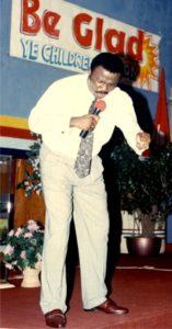 Bishop Anayo iloputaife