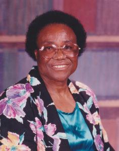 Mrs. Jessie Iloputaife